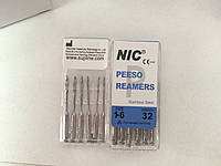 Peeso Reamers ,Gates Drills фирма NIC