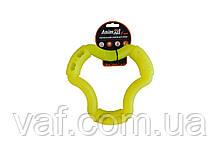 Игрушка для собак AnimAll Fun ЭнимАлл Фан кольцо 6 сторон, 20 см