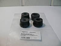 Втулка проушины амортизатора (в упаковке 4 шт) ГАЗ 3302,2410,31029 (пр-во Репласт,Россия)