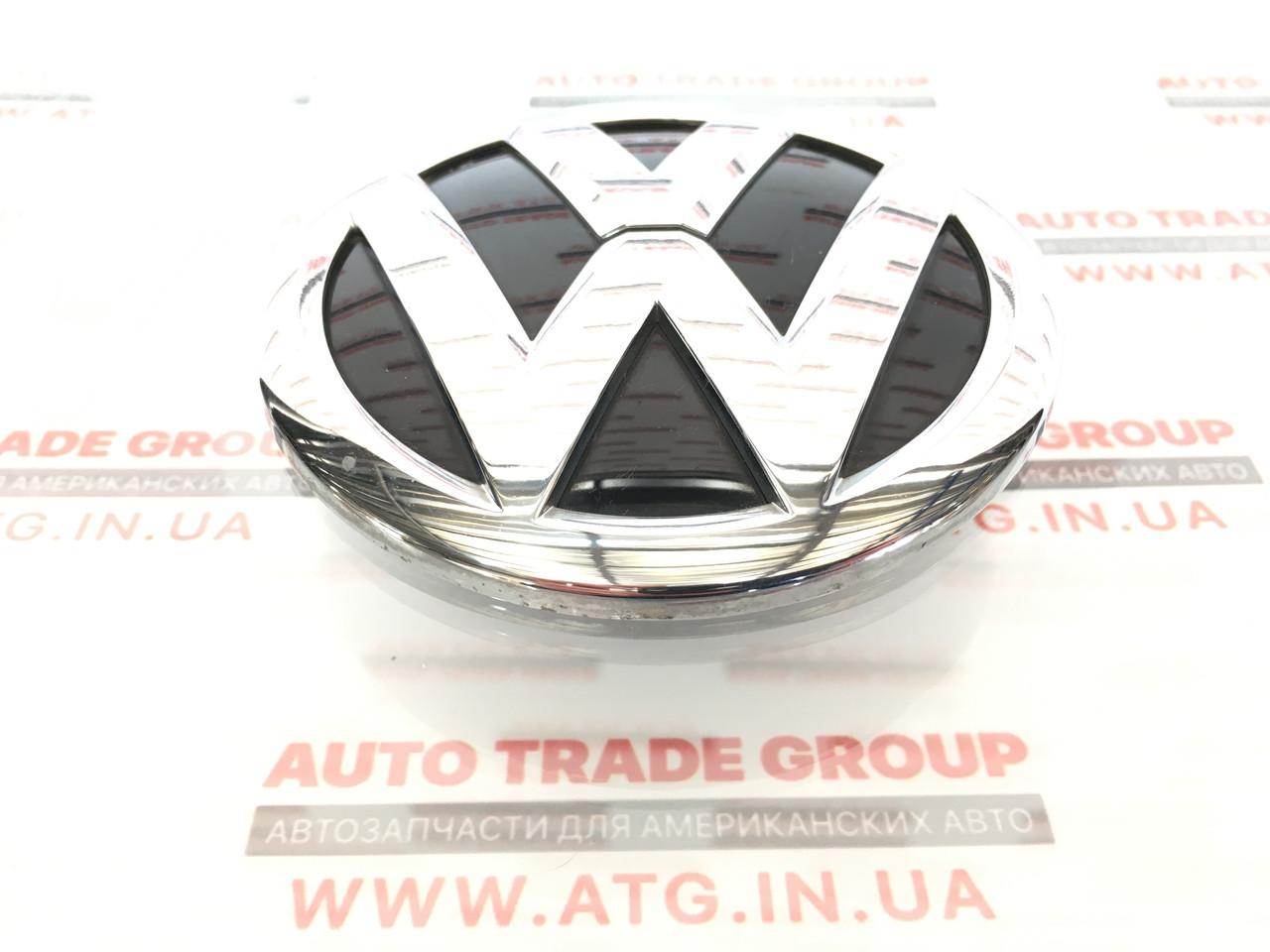 Значок крышки багажника VW Jetta 5C6853630DLIP