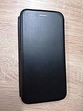 Чехол-книжка для Samsung A10 / M10  Level Black