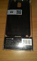 Накладка Momax для Samsung Galaxy Note 3 N9000 black