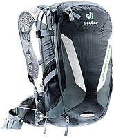 Рюкзак Deuter Compact EXP 12 black/granite (3200215 7410)