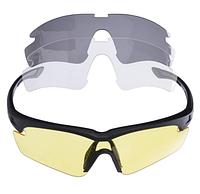 Очки спортивные солнцезащитные 5.11 в футляре TY-5328, фото 1