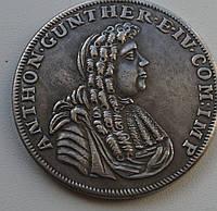 Талер 1681 Гюнтер  №226 копия