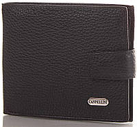 Брендовый мужской кошелек из кожи CANPELLINI (КАНПЕЛЛИНИ) SHI1045-2-FL