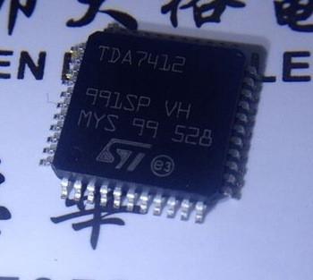 Микросхема TDA7412
