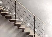 Количество лестниц