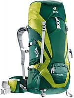 Треккинговый рюкзак Deuter ACT Lite 40+10 forest/moss (3340115 2218)