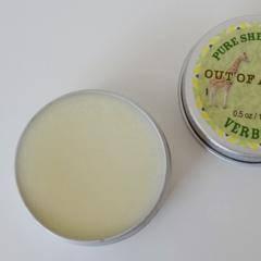 Out of Africa Натуральне масло Ши з вітаміном Е, вербеною догляд за кутикулою 14,2 гр.