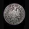 Талер 1670 года Австрия Тироль №233 копия