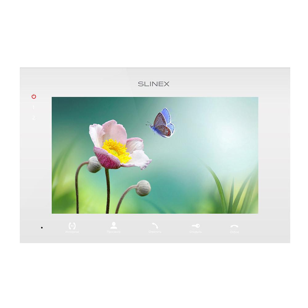 Відеодомофон Slinex SQ-07МТ WHITE