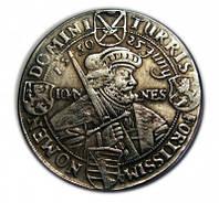 Талер 1530-1630 года Польша №235 копия, фото 1