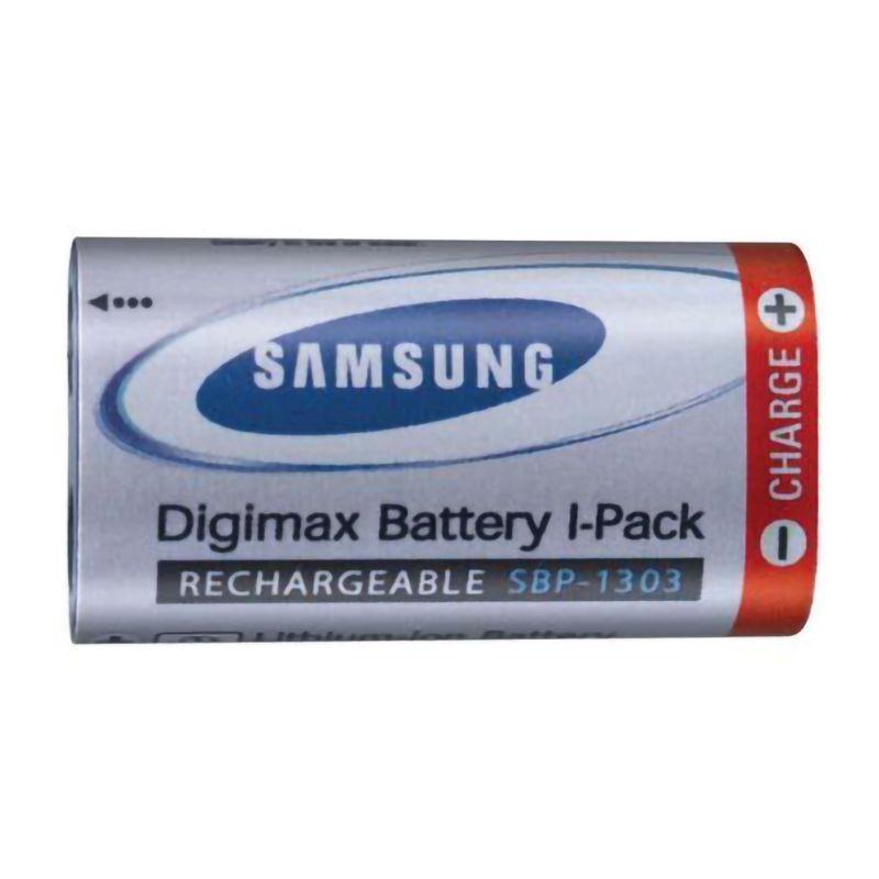 Акумулятор для фотоапарата Samsung SBP-1303 / 1103 (CR-V3) (1400 mAh)