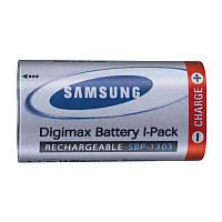 Аккумулятор для фотоаппарата Samsung SBP-1303 / 1103 (CR-V3) (1400 mAh)