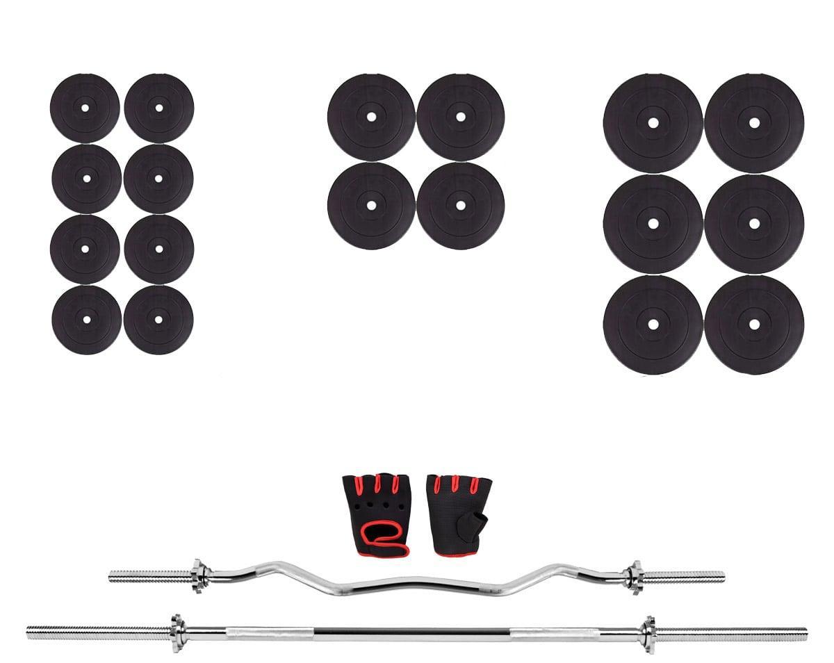 Складальна штанга Fit-On 118кг