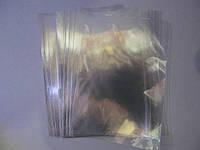 Пакет для упаковки кондитерских изделий 25*40 (прозрачный)