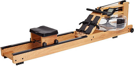 Гребной тренажер Fit-On Row Oak M5 (Дуб), код: 4432-0001, фото 2