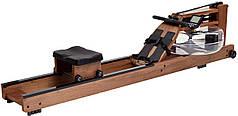 Гребний тренажер Fit-On Row Walnut M5 (Горіх), код: 4433-0001