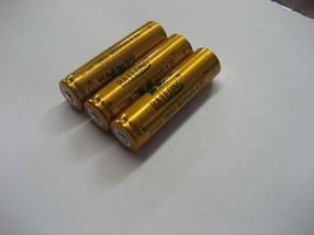 Аккумулятор 4.2 v, 9.6Wb  8800mAh