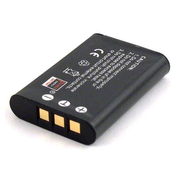 Аккумулятор для видеокамеры Sanyo DB-L70 (680 mAh)