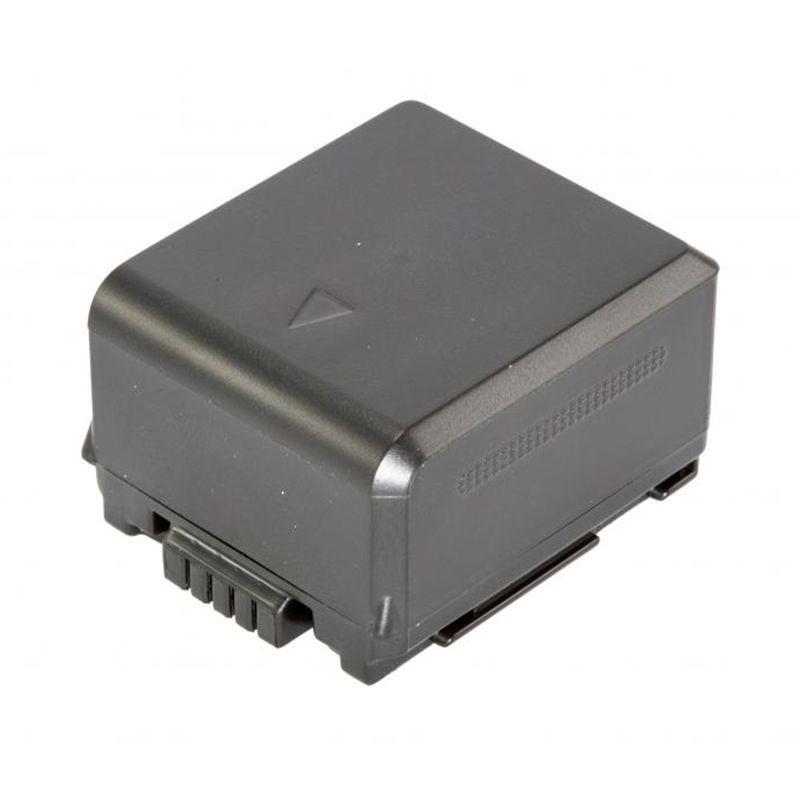Аккумулятор для видеокамеры Panasonic VW-VBG070 (1200 mAh)