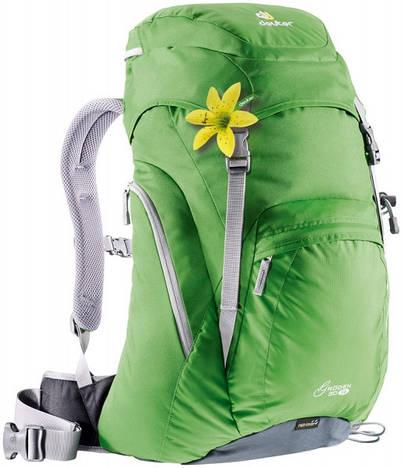 Рюкзак туристический женский Deuter Groden 30 SL emerald (34520 2009)