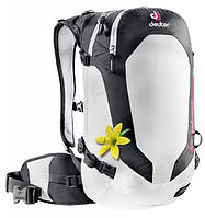 Рюкзак для фрирайда женский Deuter Provoke 14 SL white/black (33163 1700)