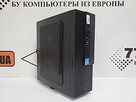 Мини ПК, неттоп, Intel Сore i3-4130 3.4ГГц, ОЗУ 4ГБ, SSD 120ГБ