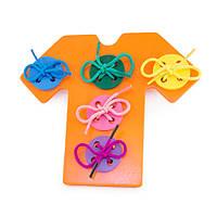 Шнуровка «Сорочка», NATI, фото 1
