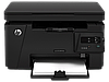 МФУ HP LaserJet M125a