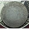 1 талер 1535 года Владислав IV Ваза №256 копия