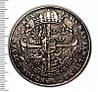 Коронный талер 1635 года короля Владислава IV №259 копия