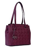 Красива жіноча шкіряна сумка в 3х кольорах L-HF3382B