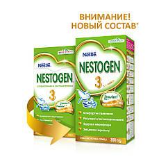 "1011_Годен_до_20.07.21 Nestle ЗГМ з.г.м. ""Нестожен 3""350гр"