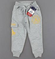 Спортивні штани для хлопчиків, фото 1