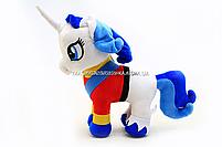 М'яка іграшка Поні принцеса» арт.00084-85, фото 3