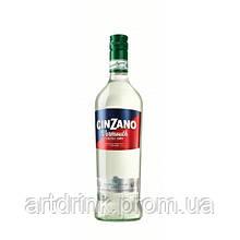 Вермут Чинзано Экстра Драй (Cinzano Extra Dry) 1.0L