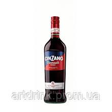 Вермут Чинзано Россо (Cinzano Rosso) 1.0L