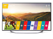 Телевизор LG 40UF776V (1500Гц, Ultra HD 4K, Smart, Wi-Fi, пульт ДУ Magic Remote), фото 2