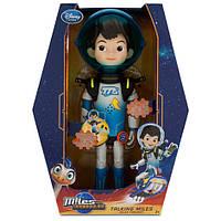 """Игрушка """"Майлз с другой планеты"""" космонавт Майлз, 25 см. Disneystore, фото 1"""