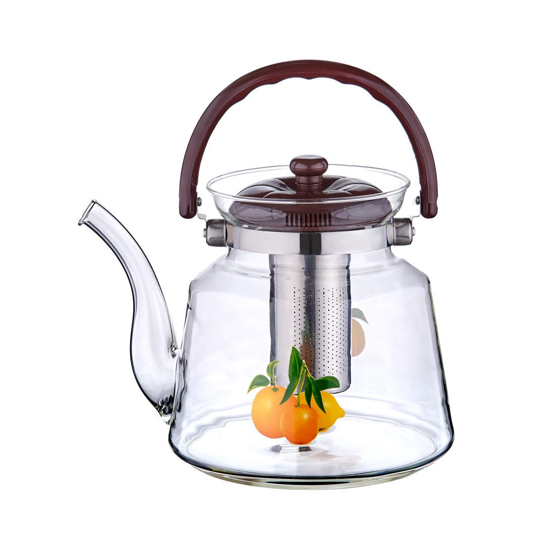 Чайник заварочный 2 л Цитрус 116/F44