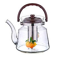 Чайник заварочный 2,4 л Цитрус 116/F44, фото 1