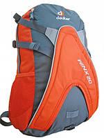 Роллерский рюкзак Deuter Winx granite/papaya (42604 4904)