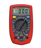 Мультиметр Тестер Цифровой UT-33B, фото 1