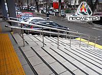 Роздільники потоку сталеві для входу в будівлю - вартість з установкою в Глобине, Полтавська область, фото 1