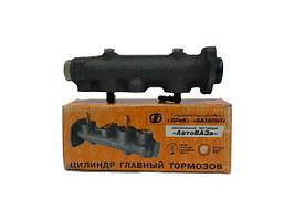 Циліндр гальмівний головний ВАЗ 2121 (T1964 СМ14) Базальт