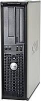 """Комп'ютер Dell Optiplex 380 DT (E7500/4/160) """"Б/У"""""""
