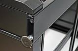 """Шкаф 19 """" 33U , 610х1055 мм ( Ш * Г ) , черный, фото 10"""