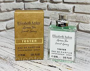 Тестер 60ml Gold для женщин Elizabeth Arden Green Tea
